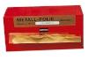 Messing-Folienband 0,025